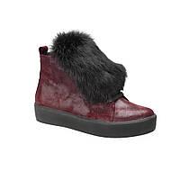 Женские ботинки 3-090-3119-63(в-д)