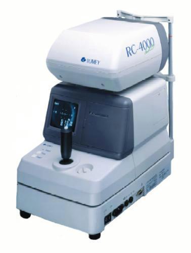 Авторефрактометр Tomey RC 4000