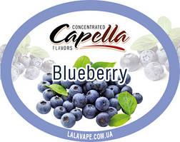 Ароматизатор Capella Blueberry (Голубика)