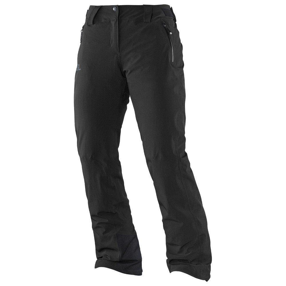 Salomon брюки Iceglory W 2017