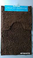 Набор ковриков лапша двойной  (50*80)