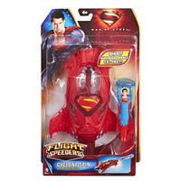 Шатл Супермэна - SUPERMAN FLIGHT SPEEDERS SOLAR FORCE Launcher, фото 1