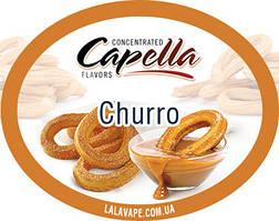 Ароматизатор Capella Churro (Чуррос)