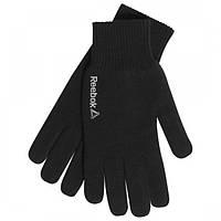 Мужские перчатки Reebok Sport Essentials Logo (Артикул: BQ1194)