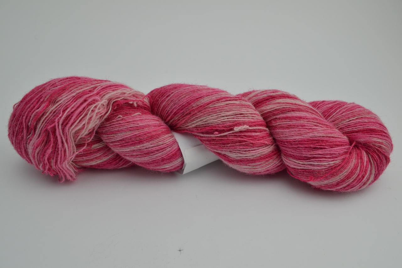 Artistic yarn 8/1, Pink(Розовый)