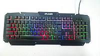 Клавиатура игровая с подсветкой USB M500 Gamer