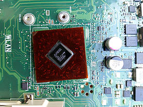 Asus N56DP (N56DP rev.2.0) - Материнська плата, фото 3