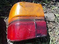 Б/у фонарь задний для Audi 100