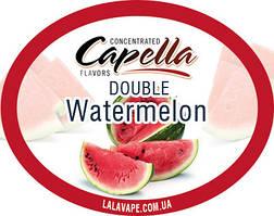 Ароматизатор Capella Double Watermelon (Двойной арбуз) Capella