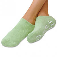 Гелевые увлажняющие носки