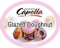 Ароматизатор Capella Glazed Doughnut (Пончик у глазури) Capella  10мл