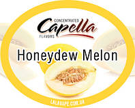 Ароматизатор Capella Honeydew Melon (Медовая диня) Capella
