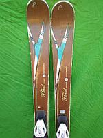 Head Mya No.6 156 см гірські лижі  універсал, 2013p