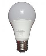 Светодиодная лампа 9Вт E9WWE27 E27