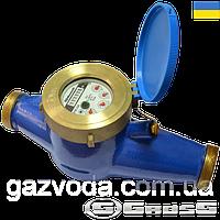 Gross MTK-UA 1/2 15 mm счетчик воды (Гросс мтк-юа)