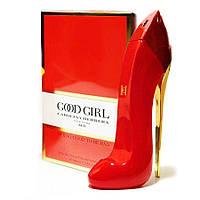 Женская туалетная вода Carolina Herrera Good Girl Red 80 мл