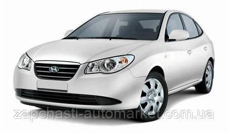 (Хюндай элантра) Hyundai Elantra 2006-2010 (HD)