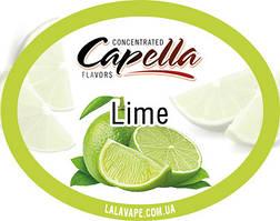 Ароматизатор Capella Lime (Лайм)
