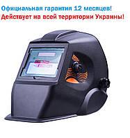 Маска Хамелеон Дніпро-М МЗП-390! Режим шлифовки, скорость 1/25000, фото 1
