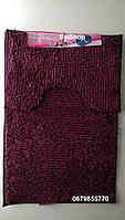 Набор ковриков лапша двойной  (60*90)