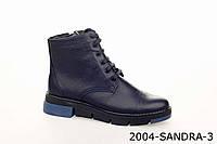 Женские ботинки 2004-SANDRA-3