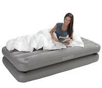 Односпальная кровать Intex 66750 \67743 (191х99х46 см)