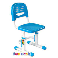 Детский стул FunDesk SST 3 Blue