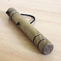 Явара, айкиявара короткая боевая палочка Орех