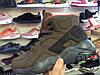 Мужские кроссовки реплика Nike Air Huarache Winter Dark Green, фото 2