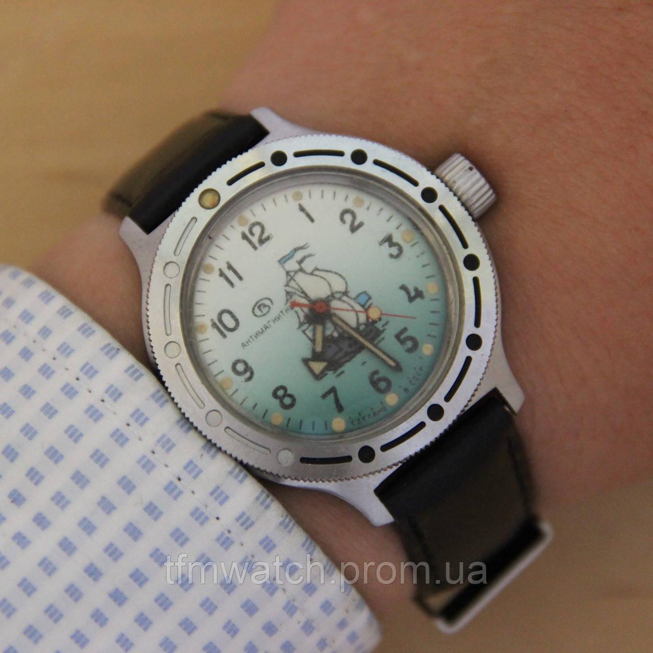 Купить старые часы амфибия наручные часы скелетоны tissot