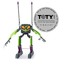 Интерактивный робот, конструктор Meccano Micronoid Switch