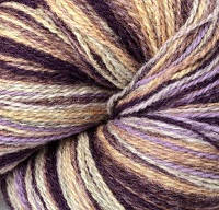 Artistic yarn 8/2 (Кауни), 100% шесть