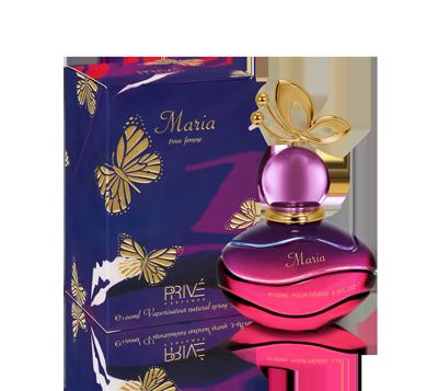 Женская парфюмерная вода Maria 100ml. Prive