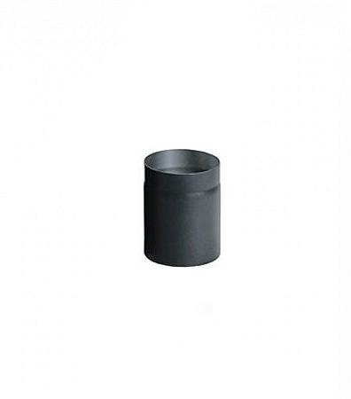 Дымоходная Труба 250 мм Ø150 мм из черной стали