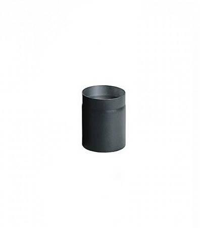 Дымоходная Труба 250 мм Ø180 мм из черной стали