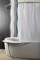 Карниз в ванную комнату дуговой 140 х 140 см