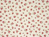 Обивочьная ткань 65% Cotton Котон 10078 V-4
