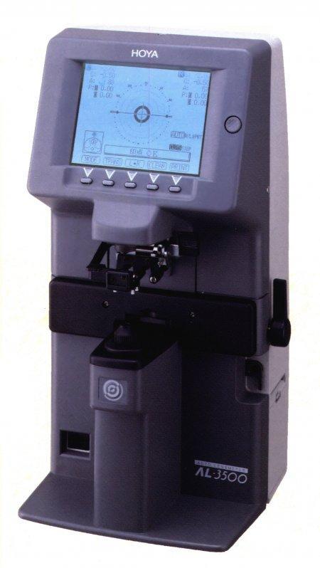 Діоптримет Hoya AL-3500