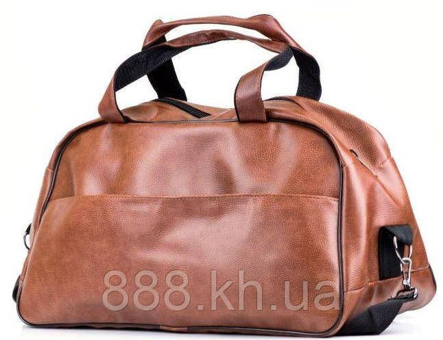 Дорожная сумка, кожаная сумка, сумка мужская, сумка женская, спортивная сумка