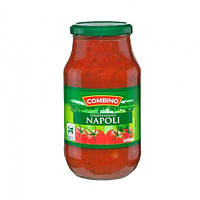 Томатний соус з травами Combino Napoli