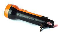 Фонарик ручной SS-882 +аккумулятор+зарядка от сети