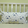 Бортики подушки в кроватку, Подушка - 06, фото 7