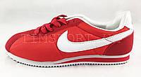 Nike Cortez красные