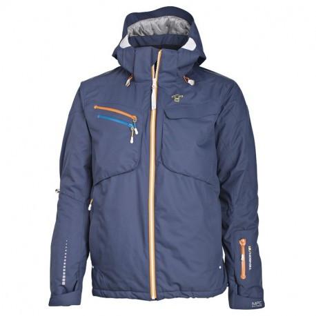 Tenson куртка Kodiak 2016