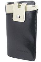Кожаный чехол Baseus для iPhone 4/4S