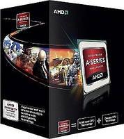 AMD A6 X2 6400K (Socket FM2) Box (AD640KOKHLBOX)