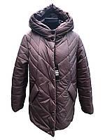 Демисезонная женская куртка 0110/35