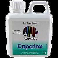 Caparol Capatox грунтовка от плесени