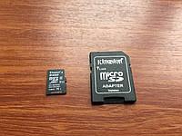 Карта пам'яті microSD 64 GB