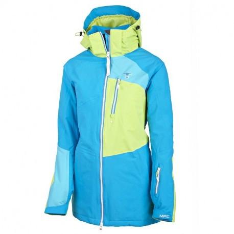 Tenson куртка Freshie W 2016
